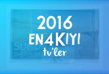 2016'nın En İyi 4K Televizyonları
