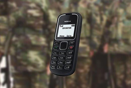 En iyi asker telefonları – Askerde kullanılacak telefonlar