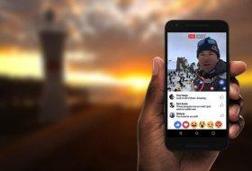 Facebook'ta Canlı Yayınlara Bağış Sistemi Geliyor!