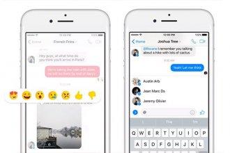 Facebook Messenger Uygulamasına İki Ayrı Özellik Geliyor