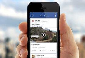 Facebook Reklamlı Video Dönemini Başlatıyor