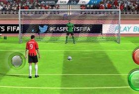 FIFA Mobile, Android ve iOS İçin İndirilmeye Başlandı!