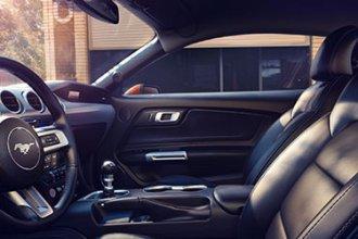 "Ford Mustang GT ""İyi Komşu Modu"" ile Geliyor!"