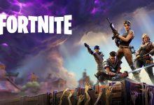 Fortnite'ın yeni güncelleme detayları ortaya çıktı