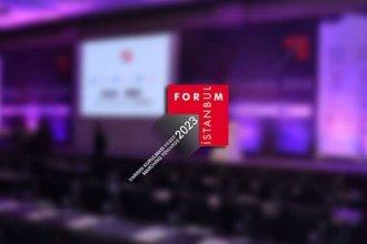 Forum İstanbul 2017 İçin Sayılı Günler Kaldı