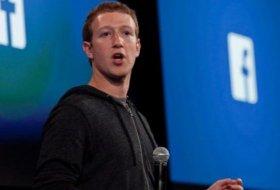 Almanya, Mark Zuckerberg Hakkında Soruşturma Başlattı