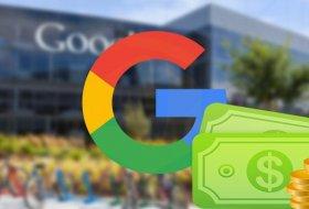 Google, Nexus Telefonlara Sızana 350.000 $ Verecek