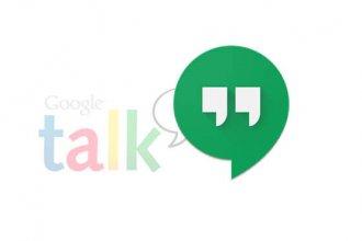 Google Talk Hizmeti Kapatılıyor