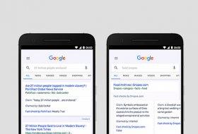 Google Yalan Haberlere Karşı Yeni Dönem Başlıyor