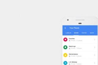 Google Haritalara Yeni Güncelleme Geldi