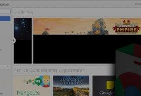 Chrome Uygulamaları Tarihe Gömülecek!