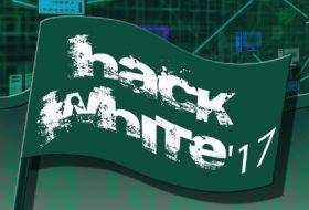 Hack White 17 etkinliği 16-17 Aralık'da katılımcılarını bekliyor!