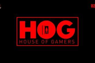 House of Gamers televizyonda yayınlanmaya başladı