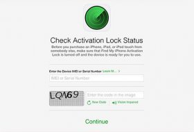Apple, iCloud Etkinleştirme Kilidi Aracını Web Sitesinden Kaldırdı