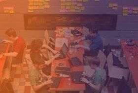 ING Hackathon 2016 Yarışması Başlıyor!