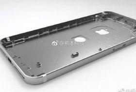 IPhone 8'in Arka Kasasının Görüntüleri Sosyal Medyaya Sızdırıldı