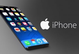 iPhone 8'e Ait Yeni Görseller Ortaya Çıktı