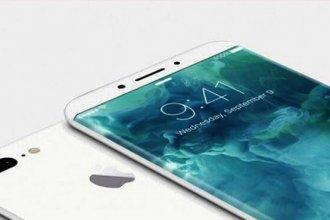 iPhone 8 için OLED Ekran Söylentileri