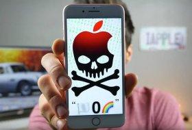 iPhone çökerten kod ve çözümü