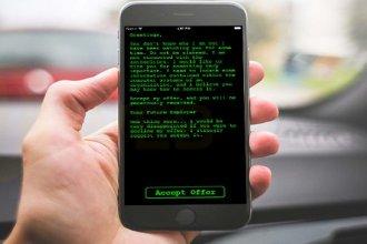 iPhone Hacklemenin Yolu Bulundu