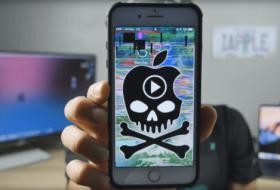 iPhone kilitleyen kod sorunu için güncelleme gönderdi