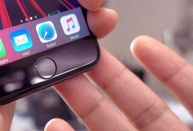 IPhone 7 ve 7 Plus'ın Home Düğmeleri Onarılamıyor