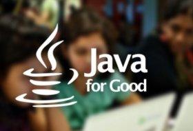 """Yazılımcılar """"İyilik İçin Java"""" Etkinliğinde Bir Araya Gelecek"""