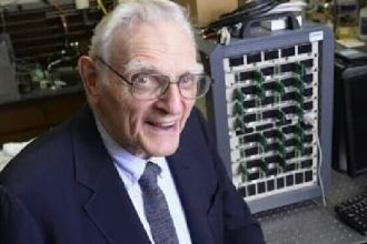 Yeni Lityum İyon Pil Teknolojisi