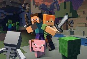 Minecraft Deneyimi Televizyonlara Geliyor