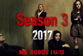 Mr. Robot 3. sezon başladı
