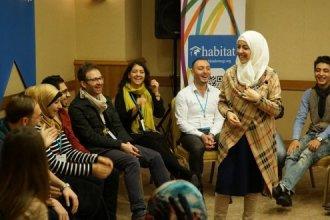 Mülteciler Java ve Veritabanı Eğitimi Alacak