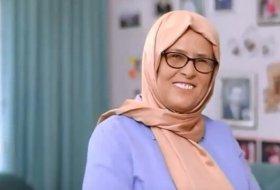 Yemekteyiz Nazmiye Akkömür kimdir? Nereli, kaç yaşında ve ne iş yapıyor?