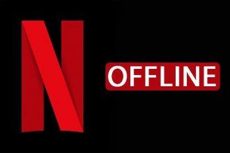Netflix'e Çevrimdışı İzleme Özelliği Geldi