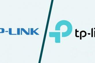 TP-LINK'in Logosu Değişti