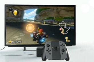 Nintendo Switch, Mart Ayında Satışa Geçecek