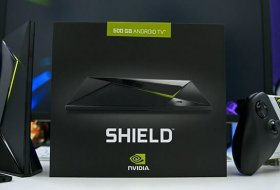 Nvidia Shield TV Pro 2017 Satışta