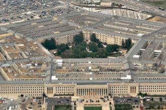 Pentagon'daki Binlerce Gizli Çalışan Deşifre Oldu