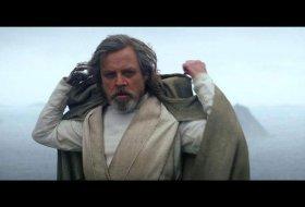 Star Wars Serisinin 8.Filminin İsmi Ortaya Çıktı