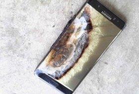 Galaxy Note 7 ABD Uçuşlarında Yasaklandı!