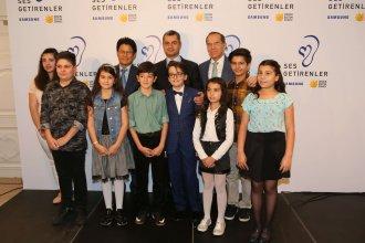 Samsung Türkiye, engelli çocukları destekleyecek