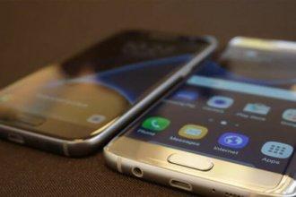 Galaxy S8 Plus'ın Adı Sızdırılmış Logo Tarafından Teyit Edildi