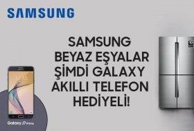 Samsung'dan yılın ilk hediye kampanyası