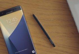 Galaxy Note 7 Reklamları Kaldırılıyor!