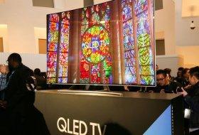 Samsung QLED TV Standı Tasarlayanlara Ödül Verecek