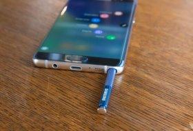 Samsung, İadesi Yapılmayan Note 7'ler Devre Dışı Kalacak