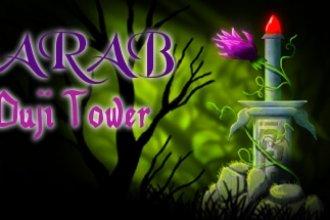 Ücretsiz Steam Key'i: Sarab Duji Tower