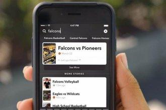 Snapchat, Hikayeler Arama Özelliği Ekledi