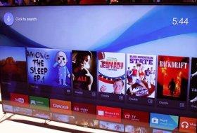 Sony Android TV Nougat Güncellemesi Yakında Geliyor
