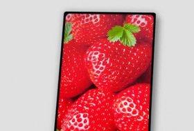 Sony, 6 İnç Çerçevesiz Akıllı Telefonu Duyurabilir