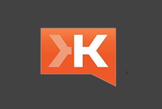 Sosyal medya ölçüm platformu Klout, kapanıyor